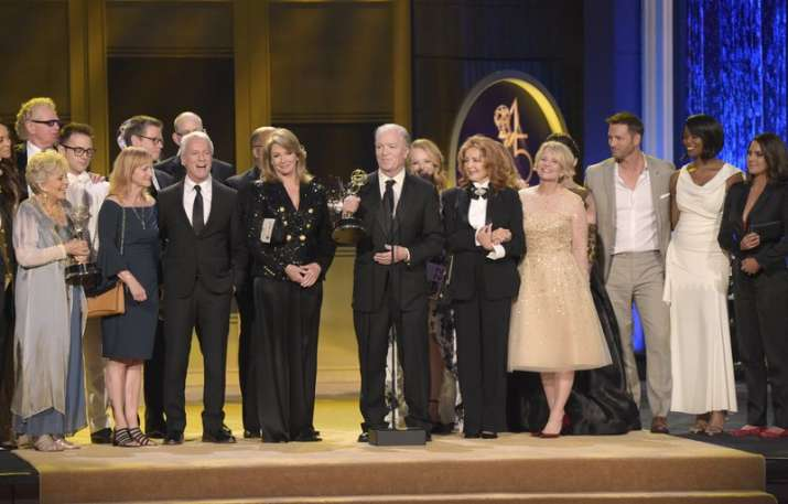Days of Our Lives wins big at Daytime Emmy Awards