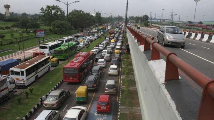 PM Modi to inaugurate Delhi-Dasna Expressway today
