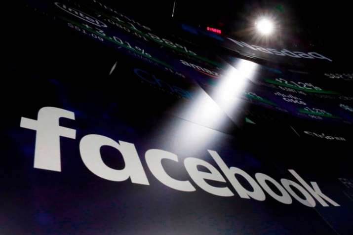 Facebook's revenues surge in first quarter