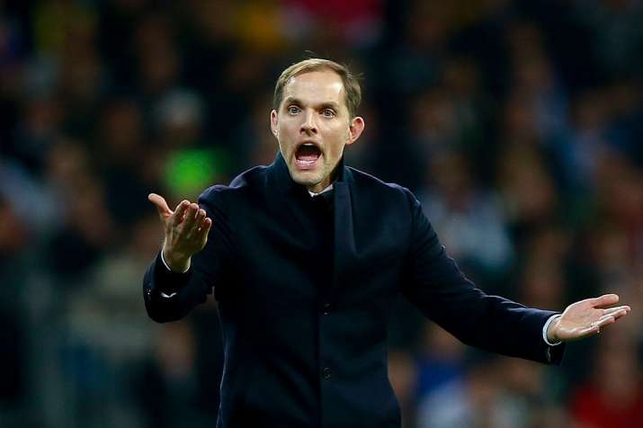 India Tv - Thomas Tuchel managed Borussia Dortmund and has been linked with PSG as well