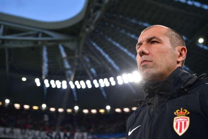 India Tv - LEONARDO JARDIM led Monaco to the Ligue 1 title in 2016-2017 season