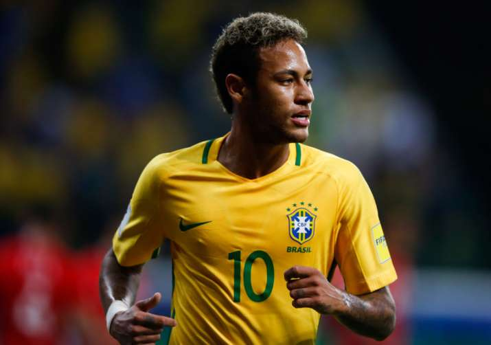 55ffb64e6e6 Neymar will be ready for 2018 FIFA World Cup: Brazil team doctor ...