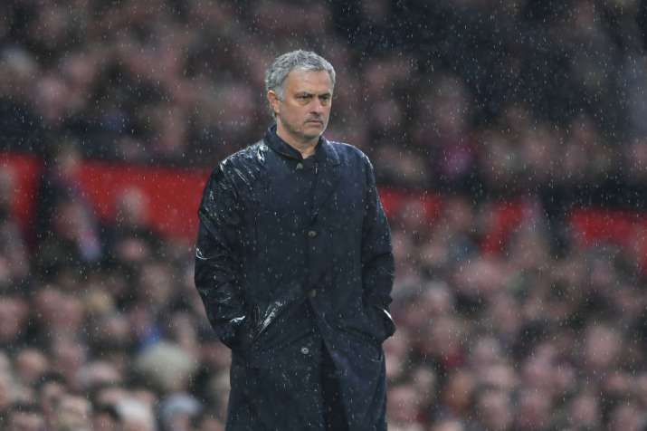 India Tv - Mourinho has taken a harsh decision to teach his players a lesson