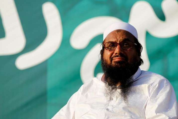 Pakistan plans permanent ban on Hafiz Saeed's JuD, other