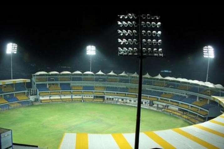 Holkar Stadium IPL 2018 IPL venues