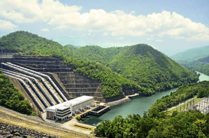 Blast at India-developed hydroelectricity project in Nepal