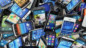XiaomiandJiotop Indian smartphone market