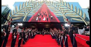 Cannes Film Festival 2018 to create sexual harassment