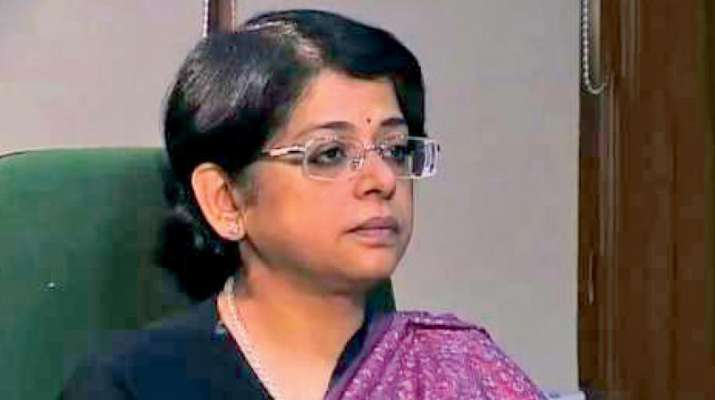 Indu Malhotra to be sworn in as Supreme Court judge, first