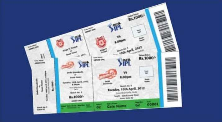 India Tv - How to Book IPL 11 Tickets Online – Buy VIVO IPL 2018 Online Tickets