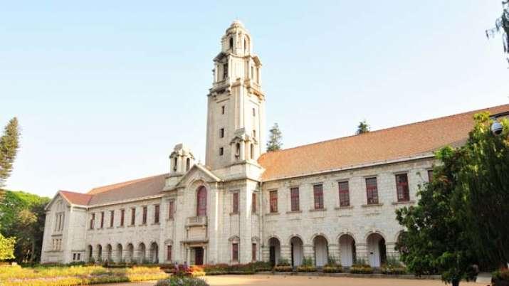 IISc Bangalore