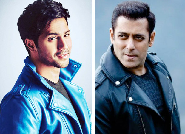 Varun Dhawan on Salman Khan biopic