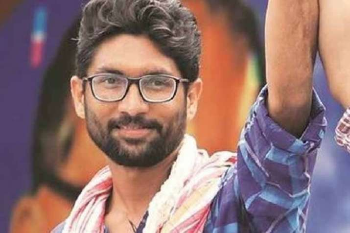 Jignesh Mevani is an Independent MLA from Vadgam, Gujarat