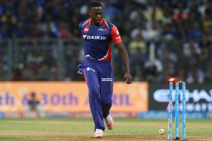 IPL 2018: Kagiso Rabada has been ruled out for three months