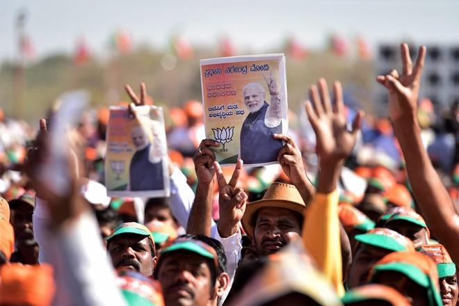 Karnataka Assembly elections 2018: BJP releases third list