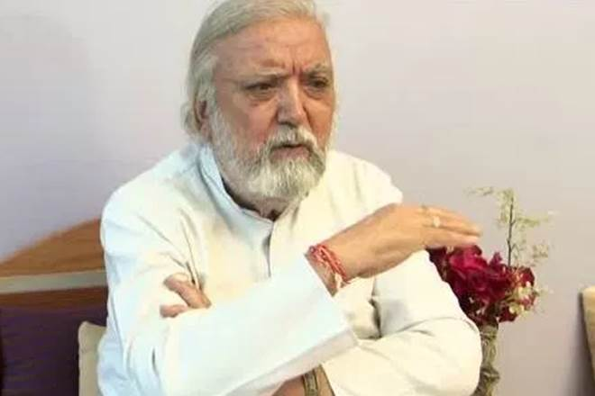 Bhimsain Khurana passes away: Son Kireet pays heartfelt