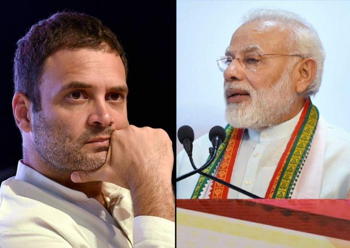 PM Modi, Amit Shah, Sonia and Rahul Gandhi among star