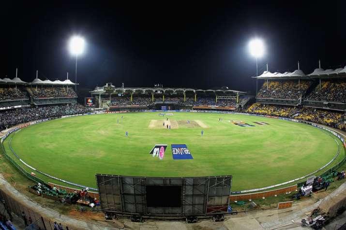 MA Chidambaram Stadium Chennai IPL Venues