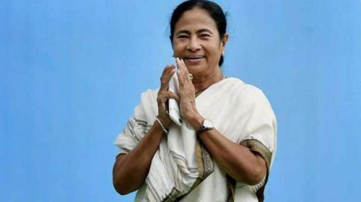 File photo of West Bengal CM and TMC chief Mamata Banerjee