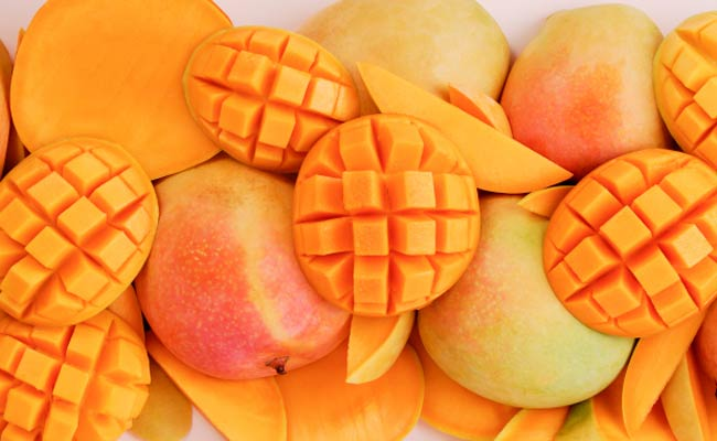 Are mangoes actually bad for dieting?