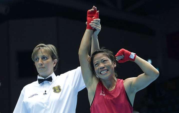 India Tv - Boxing: Mary Kom