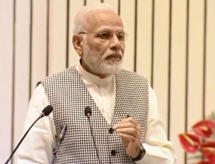 PM Modi at CPSE Conclave LIVE Updates: 'NDA Govt gave