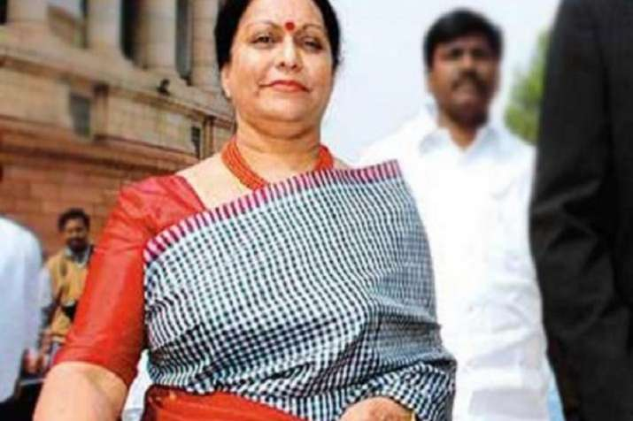 Nalini Chidambaram (File Photo)