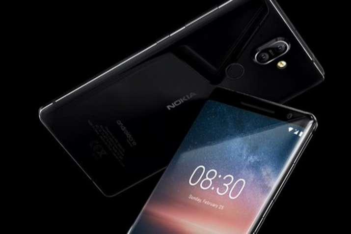 Nokia 8 Sirocco to disrupt premium smartphone segment in