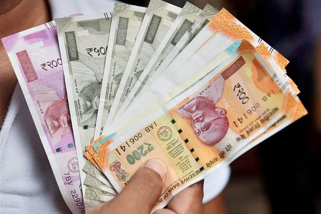 'Printing presses operating 24x7, generating Rs 500, 200