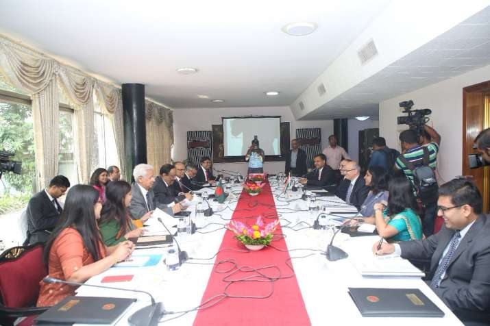 India sign 129.5 km oil pipeline deal with Bangladesh