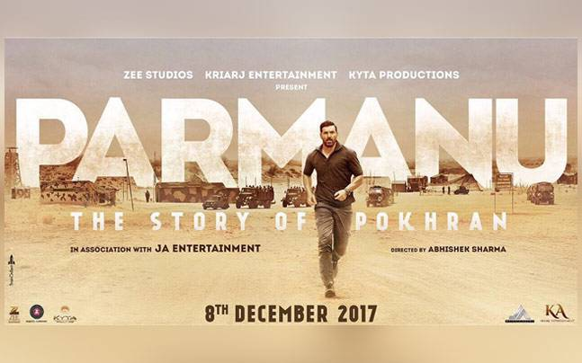 Parmanu: John Abraham's film will now release on May 25