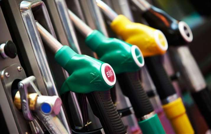 At Rs Rs 74.40/ltr, petrol price hits highest level under ...