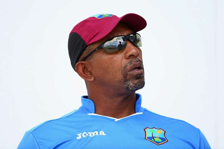 Coach Phil Simmons stresses on making Afghanistan 'Test ...