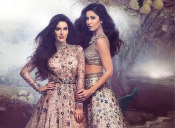 India Tv - Katrina Kaif is happy to work with all the top gamers in the industry
