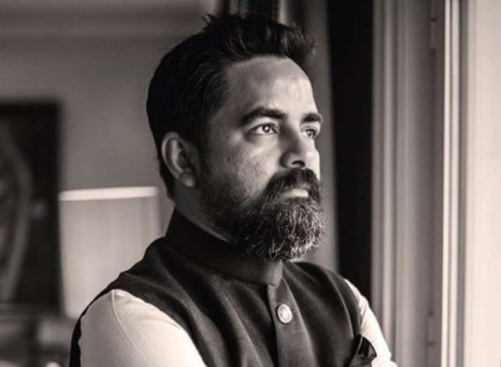 Sabyasachi is awarded with national Intellectual Property award