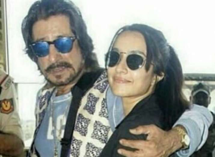 India Tv - Shraddha Kapoor will marry her dream man, says father Shakti Kapoor