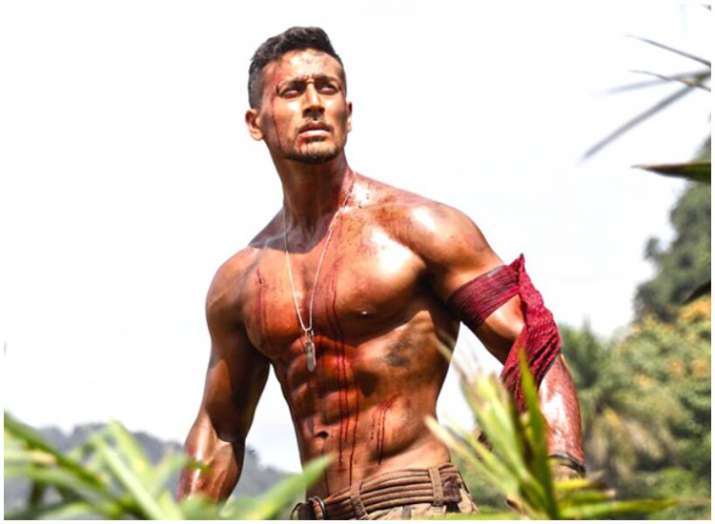 Baaghi 2 box-office collection