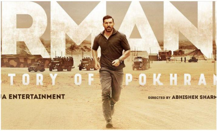 Parmanu: John Abraham's film will now release on May 4