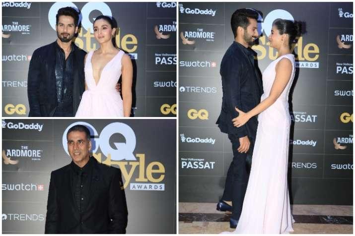 Akshay Kumar, Shahid Kapoor and Alia Bhatt won big at the