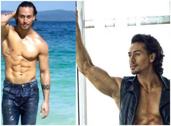 Baaghi 2 actor Tiger Shroff Bollywood success