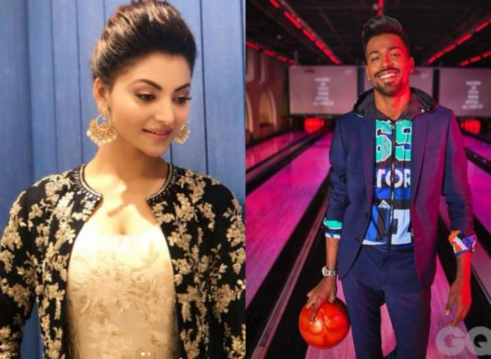 Has Hardik Pandya found love yet again in Bollywood diva