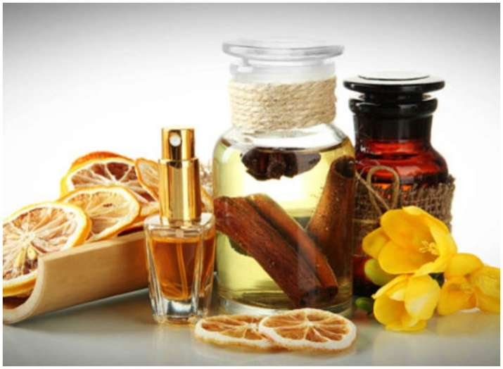 Expert tips to choose fragrances this summer