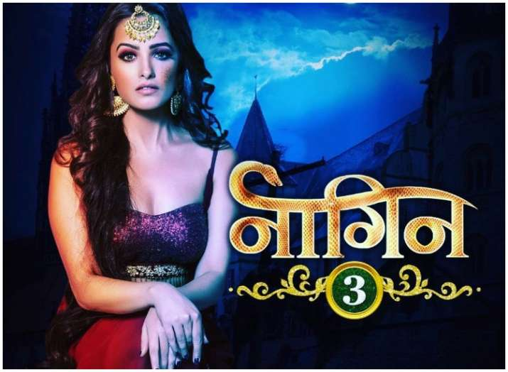 Image result for latest images of naagin 3