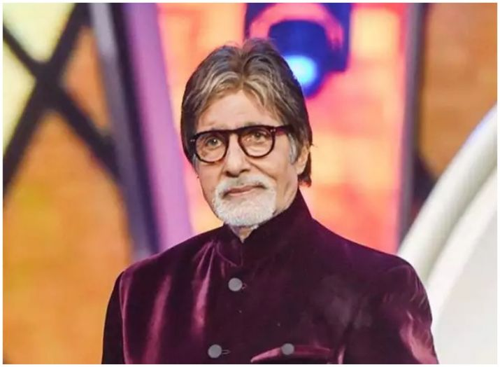 Amitabh Bachchan shares philosophical tweet
