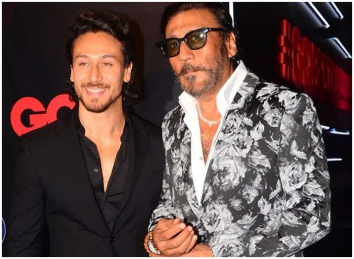 Jackie Shroff: Concerned but confident about son Tiger