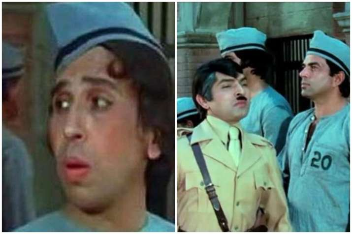 Sholay actor Raj Kishore passes away at 85