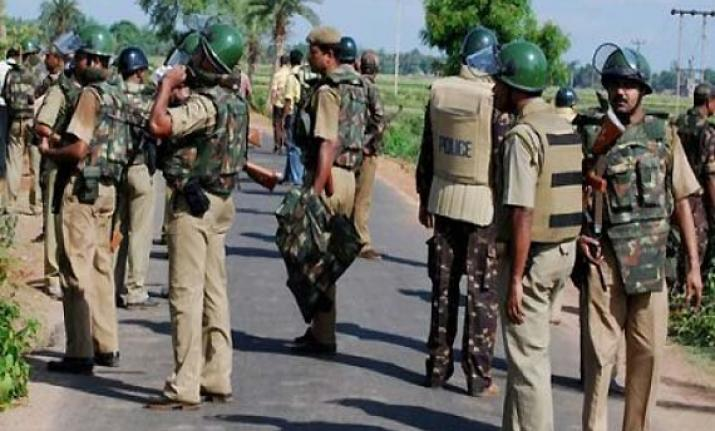 Prohibitory orders under section 144 of the CrPC (Code of