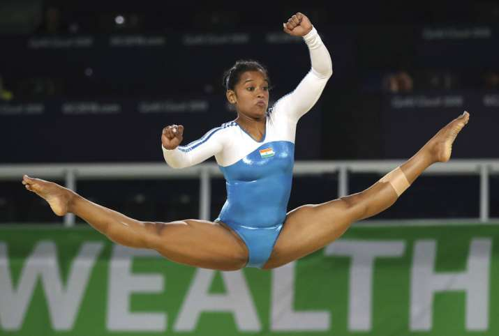 CWG 2018: Aruna Reddy fails but two others qualify for final