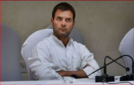 Congress president Rahul Gandhi ducked questions over Mecca