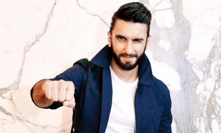 Here's why Ranveer Singh won't perform